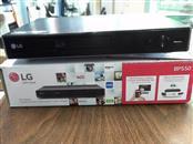LG Blu-Ray Player BP550-N